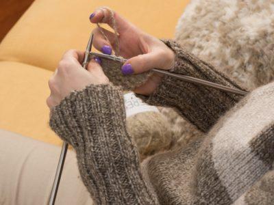 cours de tricot, cours de perfectionnement