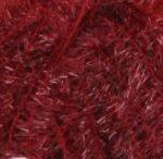 16. Rouge foncé